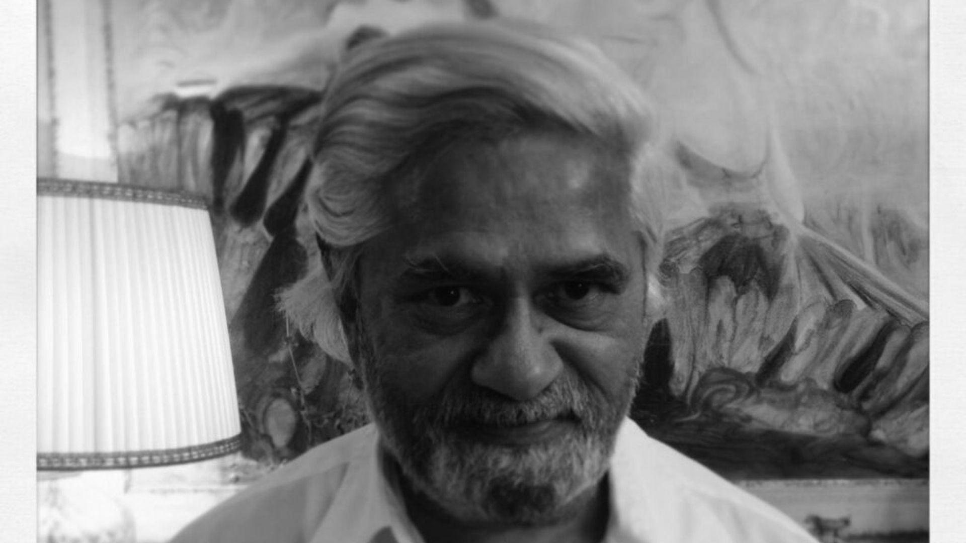 Suri Tartu ettevõtja Naresh Mody: