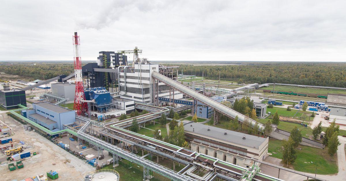 Eleringi alajaama avarii tõttu jäi Narva jaamades tööle vaid üks energiaplokk