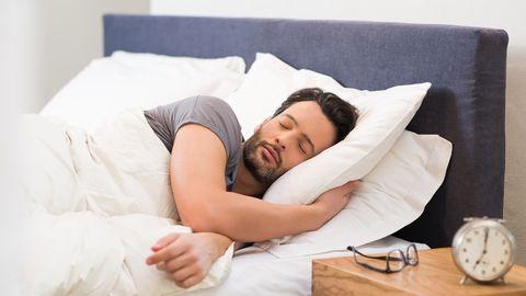 Kehv uni mõjutab inimese meeleolu ja emotsioone.