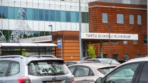 Tartu Ülikooli Kliinikum pakub insuldijärgset taastusraviteenust, et parandada patsiendi toimetulekut koduses keskkonnas.