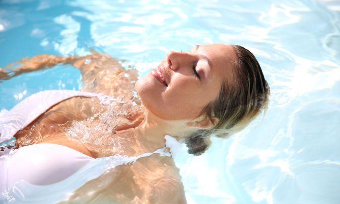 1b0ebb70aca FOTO: Panther Media/Scanpix. Normaalselt kulgeva raseduse ajal on vannis ...