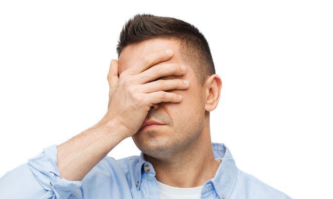 04158264f66 Kuiva silma sündroom võib tekitada pidevat valu ja kipitust.