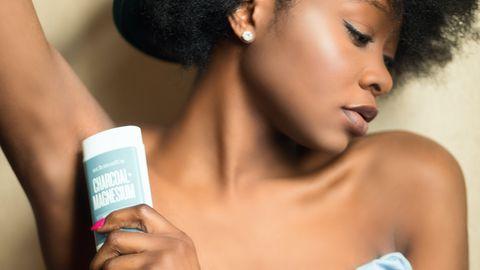 Mis vahe on deodorandil ning antiperspirandil?