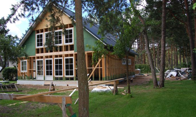 3c3faa77e2c Minu kodu» blogi: Kõige ilusam osa meie majast - aknad - Ehitus ja ...