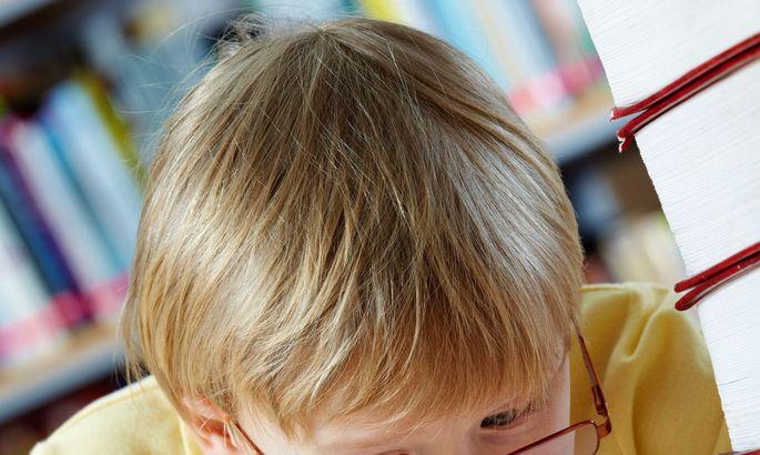 213333de329 Koolilapse silmad saavad korralikult vatti - Lapse tervis - Tervis
