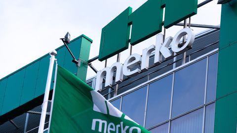 Kasumit kasvatanud Merko lubab 1-eurost dividendi
