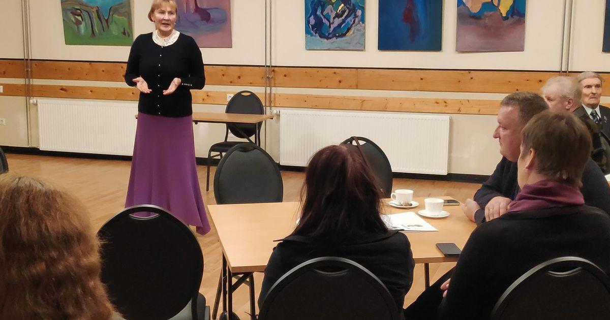 Minister Järvikul jäi valitsuskriisi tõttu rahvaga kohtumata