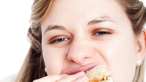 Täistera - ja piimatoodete, samuti köögiviljade vähene tarbimine seostus suurema vähiriskiga.