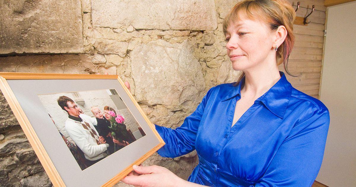 Saaremaa aasta naiskodukaitsja on Raili Nõgu