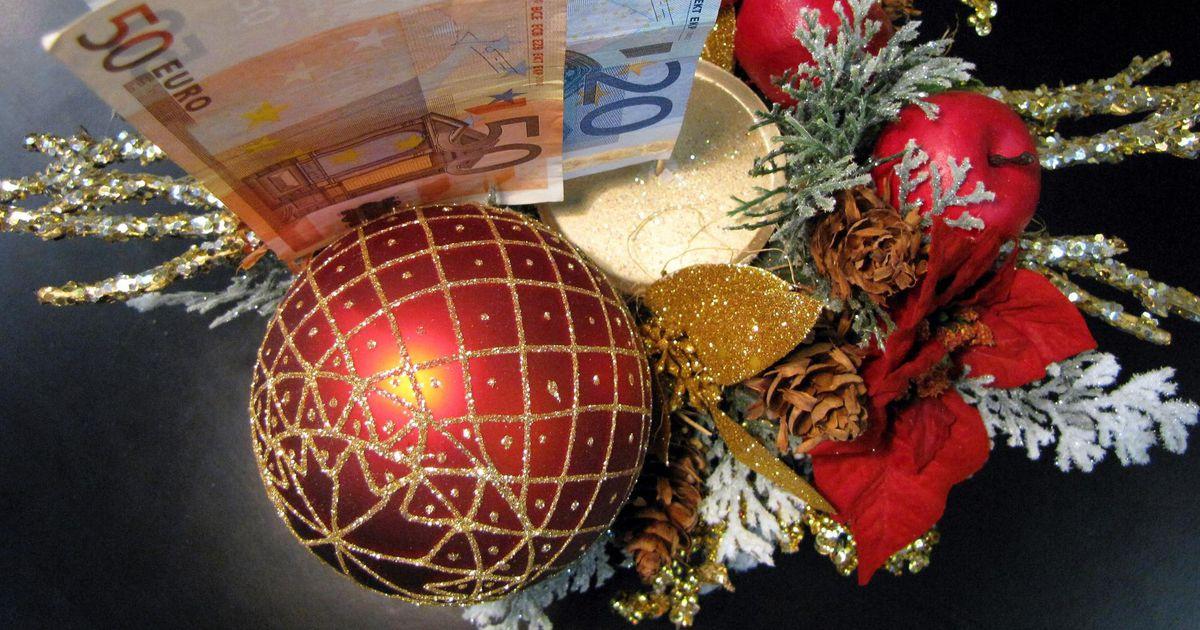 Ka viljandimaalased tahavad jõulukingiks palgatõusu