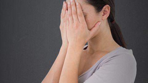 Sünnitusjärgse depressiooniga tuleb otsida abi ja seda ei tasu lähedaste eest varjata.
