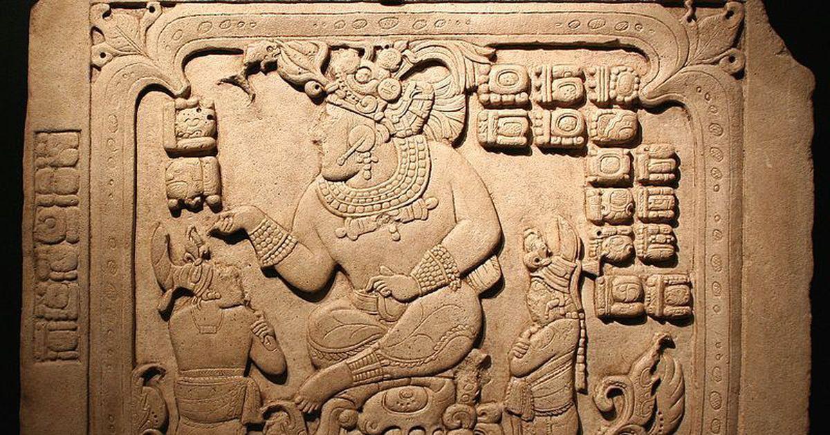 Картинки майя