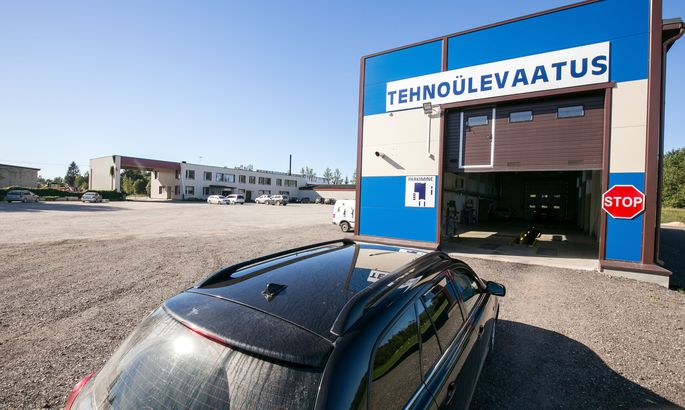 652b724d783 Väikesaarte sõidukid saavad tehnoülevaatusest vabastuse - Uudised ...