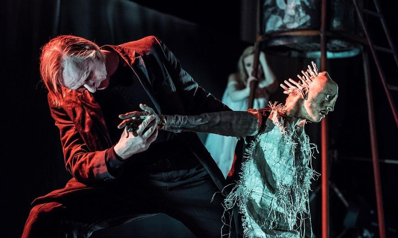 """Narva ooperipäevadel etenduvad nukuooper """"Dust"""" ja koguperemuusikal """"Juku"""""""