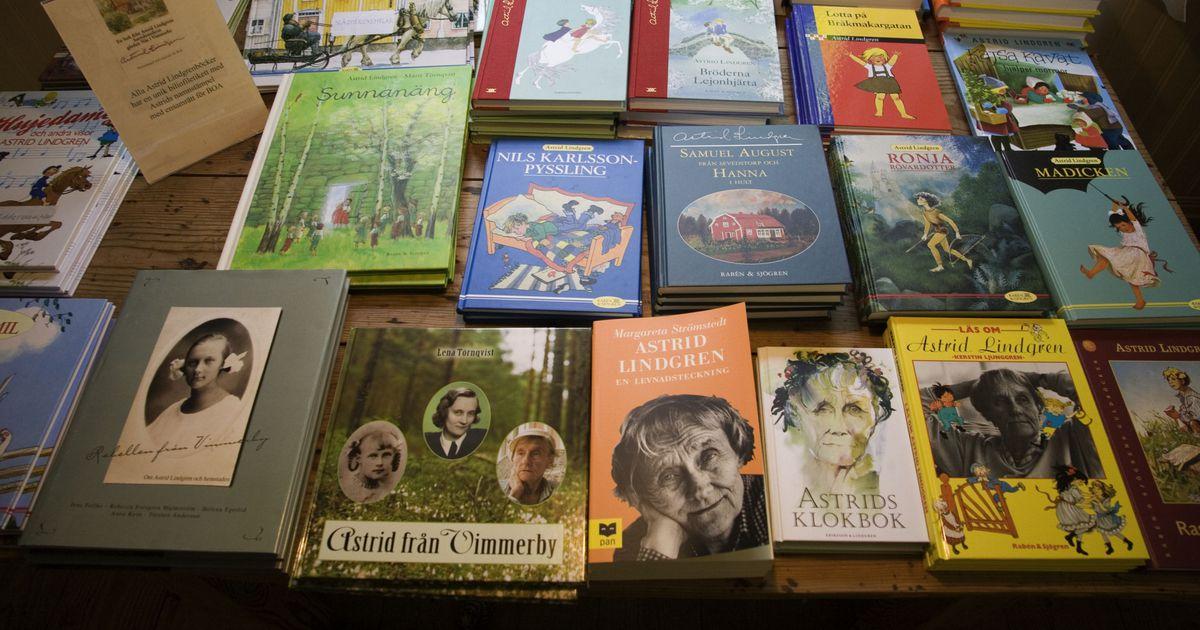Täna ajaloos 14.11: sündis kirjanik, kelle raamatuid on lapsepõlves lugenud ilmselt kõik