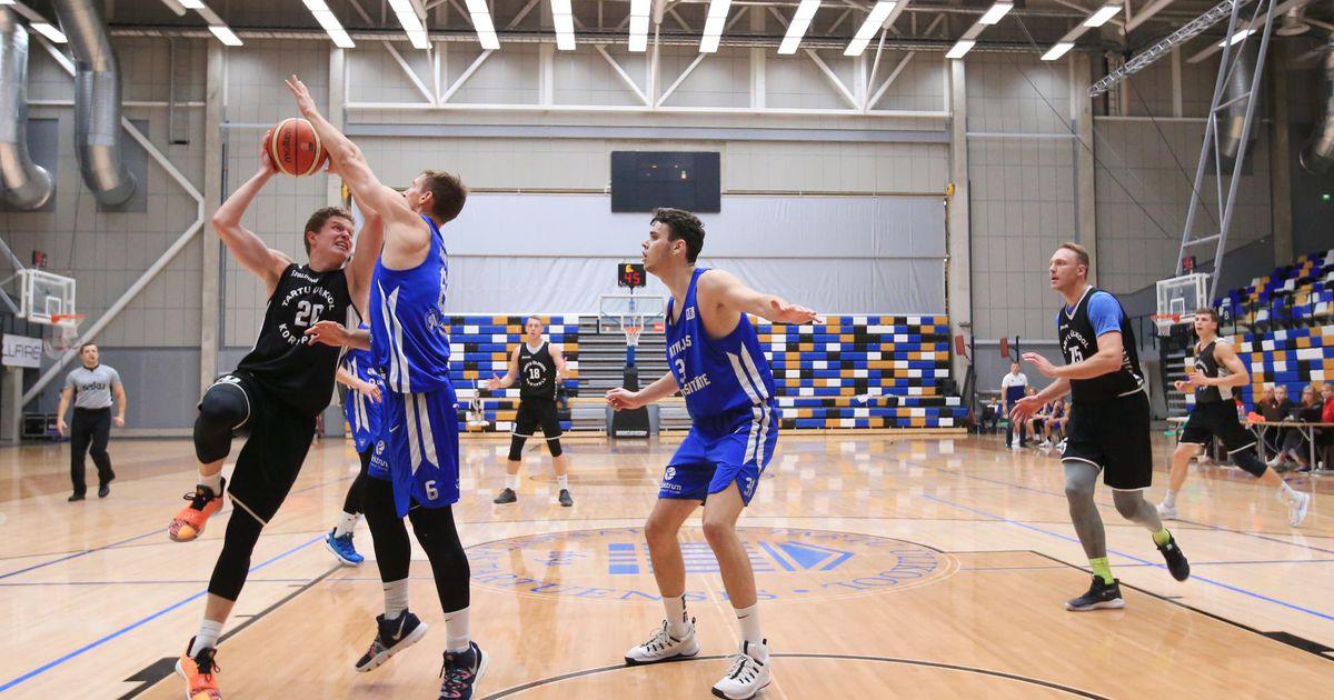 Tartu ülikooli akadeemiline spordiklubi edendab sporti mitmel rindel