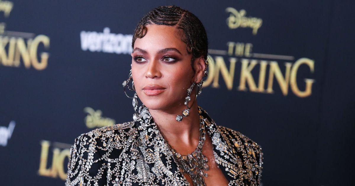 Filmimusa: Uus klassika? Kuula Beyoncé «Lõvikuninga» pisarateni liigutavat tunnuslugu