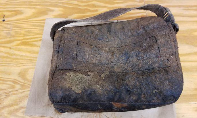 df00d559349 USA järvest leiti kott, milles oli varastatud ehteid ja relvi ...