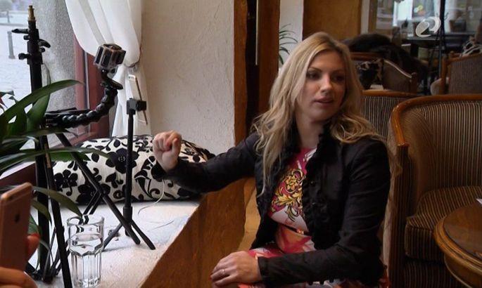 19d1d45d692 Staarid rahast ilma jätnud süüdimatu raamatupidaja Annika Urm: äri ...