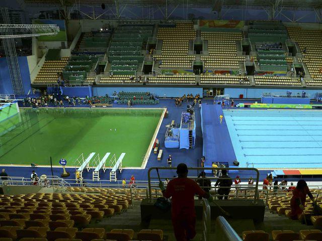 олимпийский центр братьев знаменских эластичность