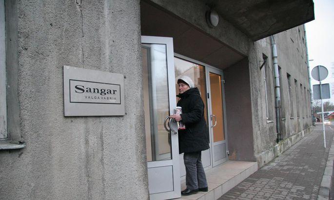 b3da7f381f5 Soome firma ostab Sangari õmblusvabriku Valgas - Uudised - Lõuna ...
