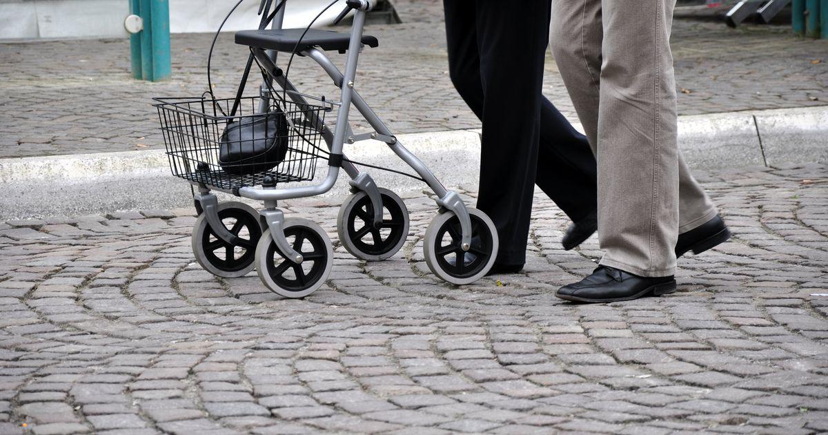 Merlin Olveti: eakate kukkumisriski vastu saab tõenduspõhise lähenemisega