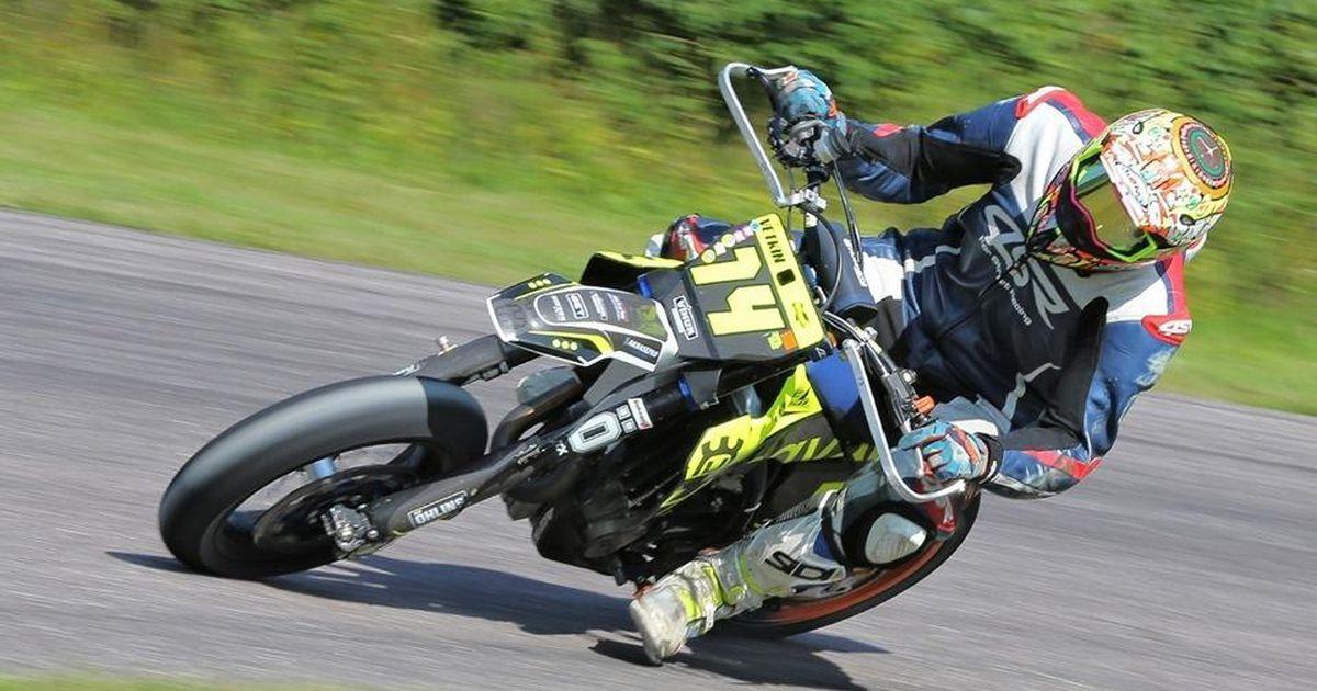 Kodulinna motosportlased võitsid Eesti kulla ja kaks hõbedat