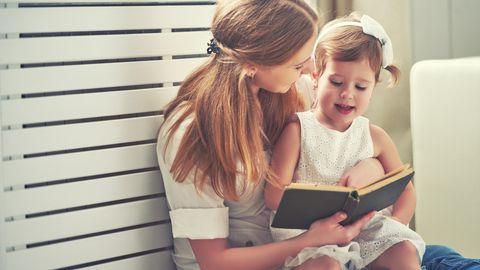 Nõuanded, kuidas aidata lugemisraskustega last.