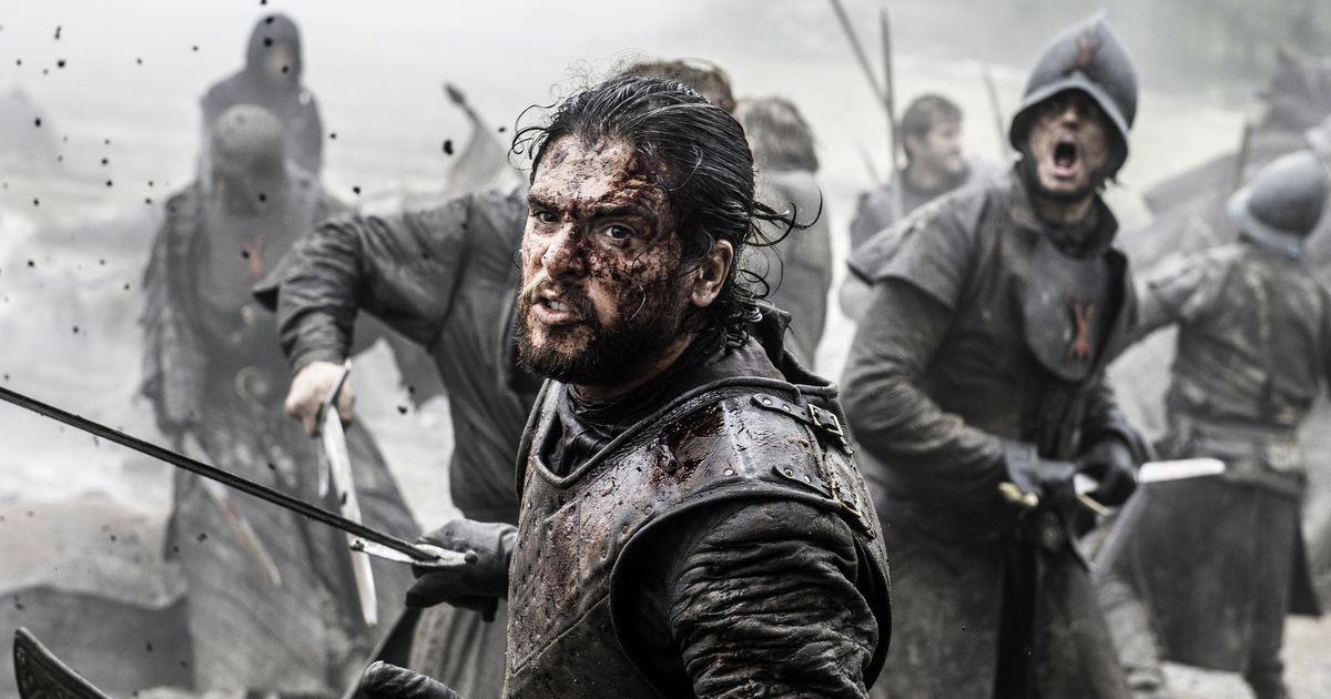 Kit «Jon Snow» Harington aitab õppimisraskustega noori 10 000 dollariga