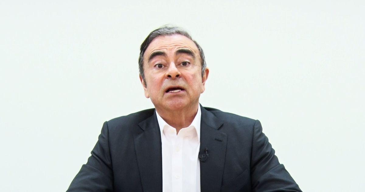 Jaapani kohus määras Ghosnile 4,5 miljoni dollari suuruse kautsjoni