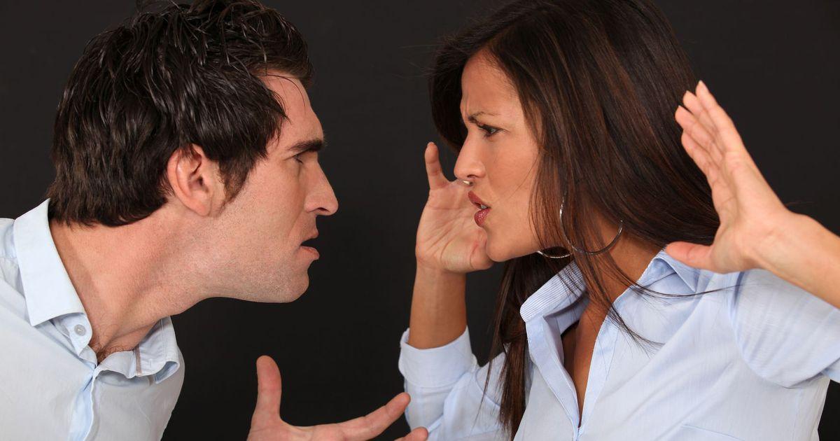 Pericolele abuzului verbal despre care nu știai!