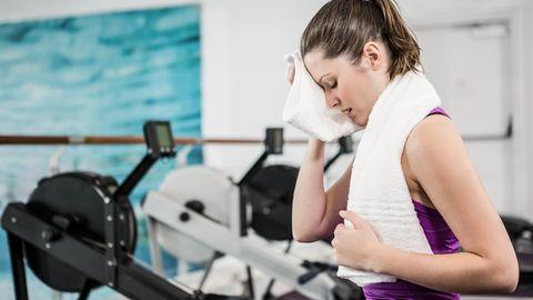 Trenn aitab keharasva kogust vähendada.