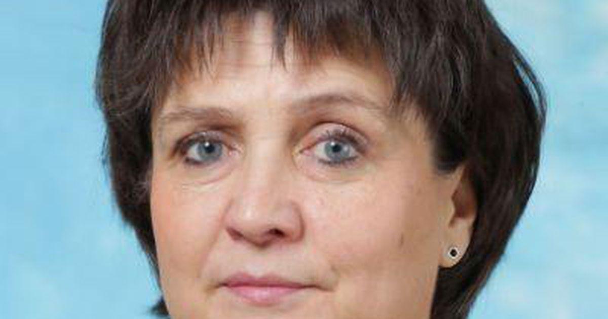 Viljandi gümnaasiumi õpetaja sai mälestusmedali