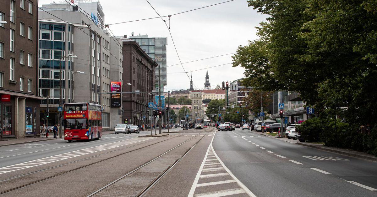 Paavo German: Peatänava kõlbmatu projekti peatas uuring, mitte kellegi tuju