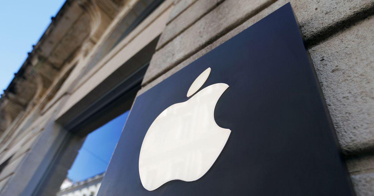 Apple omandas isesõitvaid autosid arendava idufirma