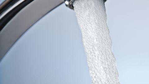 Kraanivesi tõi surma.