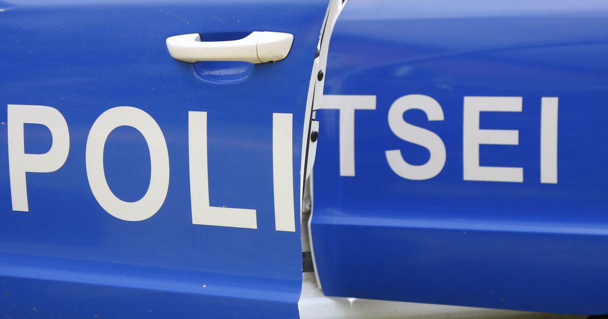 aff06b1e432 Juhid kaotasid kahes liiklusõnnetuses sõiduki üle kontrolli - Uudis.eu