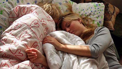 Vilets uni loob pinnase ka haiguste tekkeks.