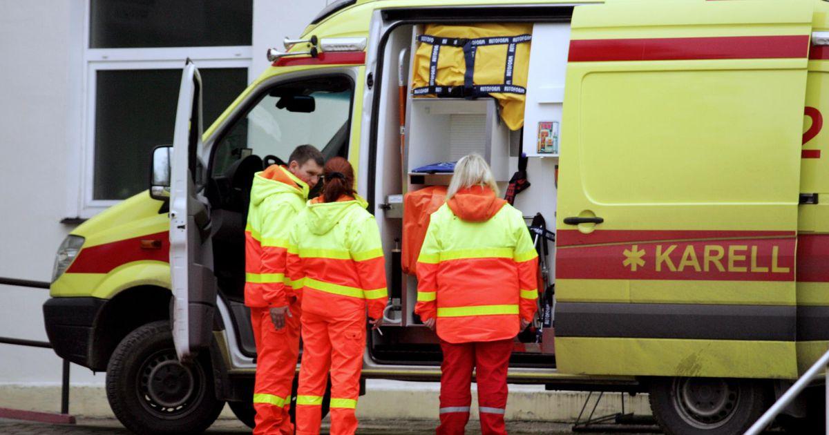 Pilootprojekt: perearstid hakkavad kiirabivisiitide kohta infot saama