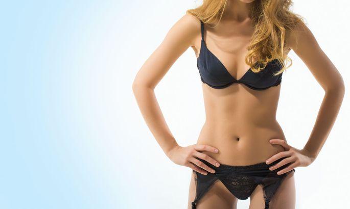5c8db5e15a8 Meestele: nõuandeid, kuidas naisele seksikat pesu osta - Ilu & mood ...