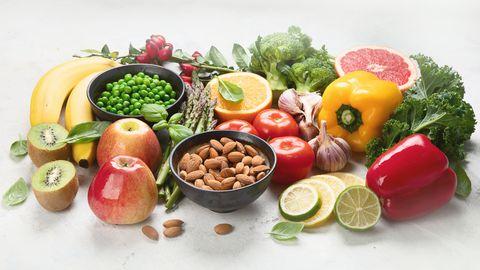 Vitamiinipommid: allikad, kust kõige lihtsamini erinevaid vitamiine omistada.