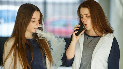 Noorte huvi alternatiivsete tubakatoodete vastu on suur probleem.