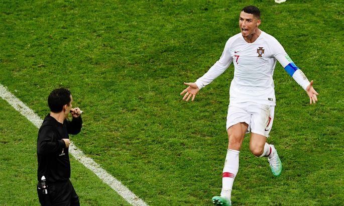 d5f63dd2827 Viis põnevat fakti Portugali ja Uruguay mängu valguses - Uudised ...