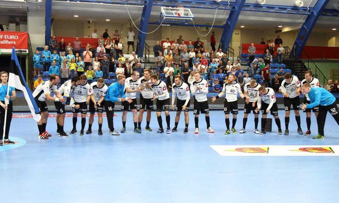 59ddb7741d1 Üks valiksari alles lõppes, ent juba sügisel alustab Eesti koondis võitlust  nii EM- kui MM-finaalturniirile pääsemise nimel.