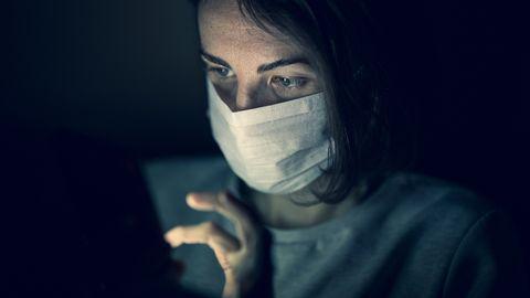 Õhukvaliteet mõjutab viiruste levikut.