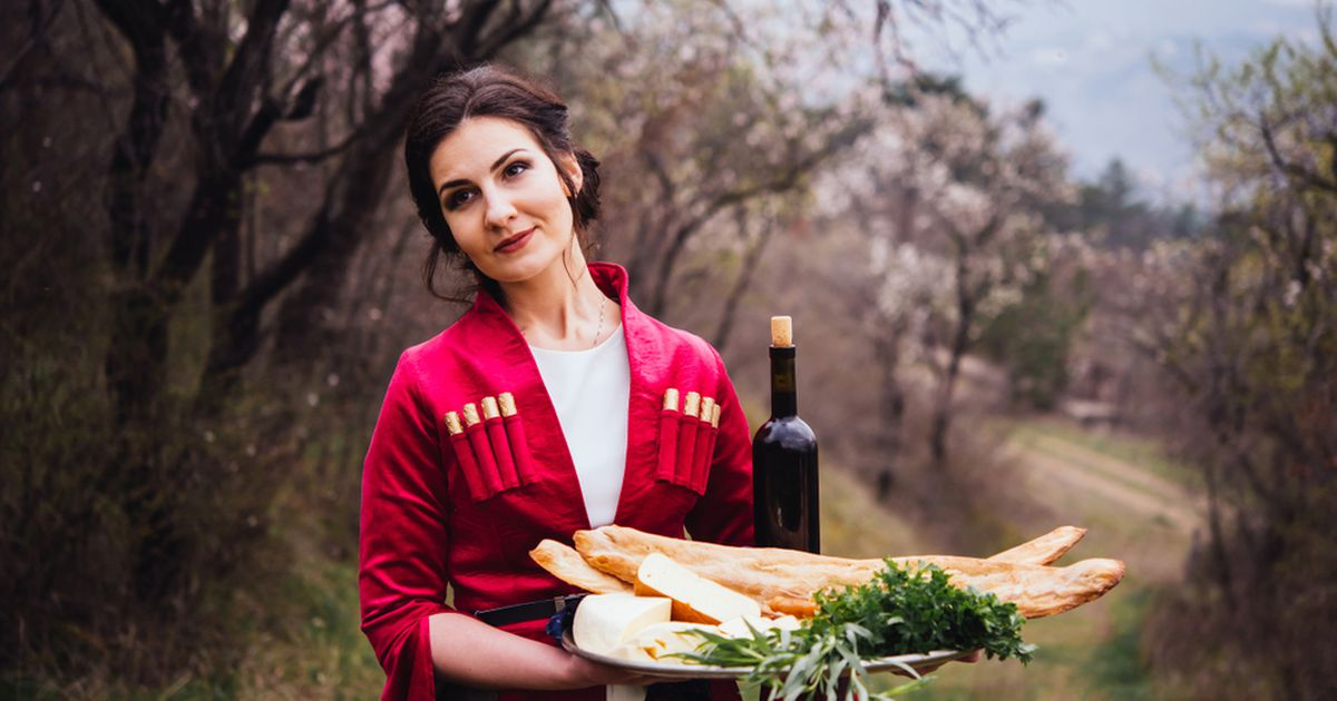 Tänased reisileiud: 43 euroga Gruusiasse veini nautima