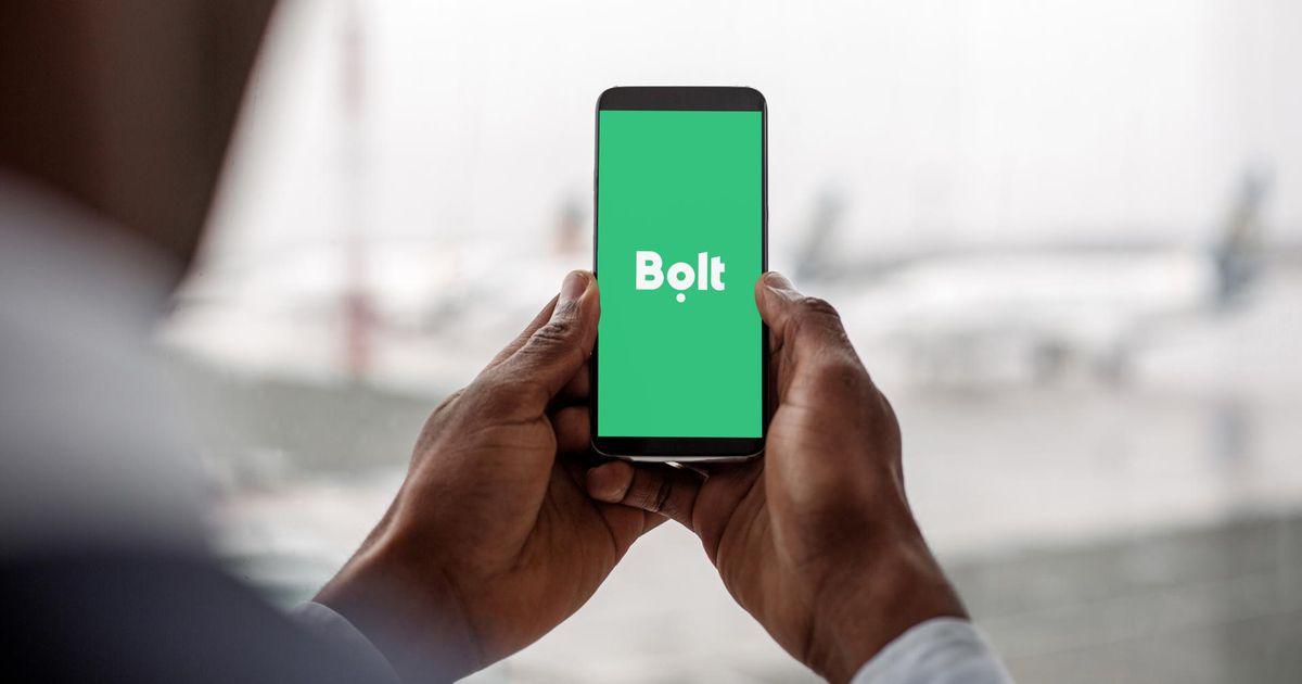 Ametlik: Bolt (Taxify) alustas tegevust Peterburis