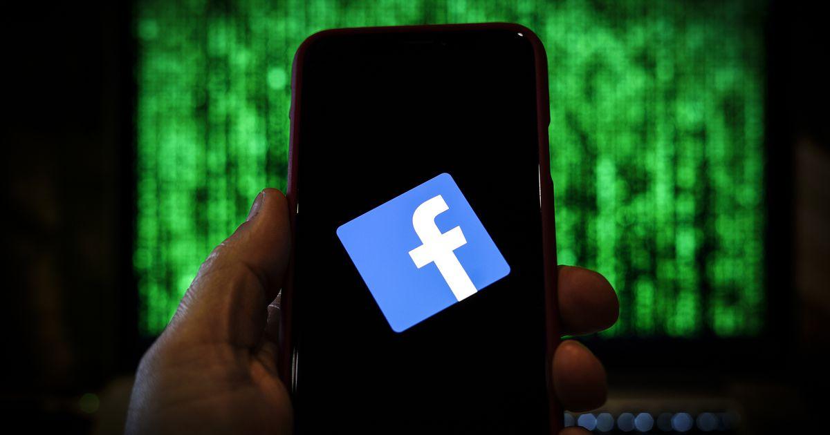 f4d12f56d44 Uus prohmakas: Facebook jättis sadade miljonite kasutajate paroolid  töötajatele näha