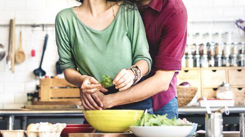 Toidu valmistamine mõjutab vitamiinide ja mineraalide sisaldust.