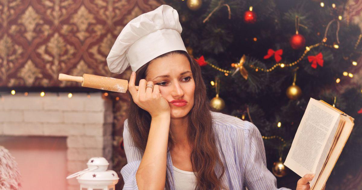 Tahad vältida pühadekurbust? Vähenda pühade ajal selle toiduaine koguseid.